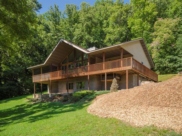 109 Fields Drive, Waynesville, NC 28785 (#3429215) :: Puffer Properties