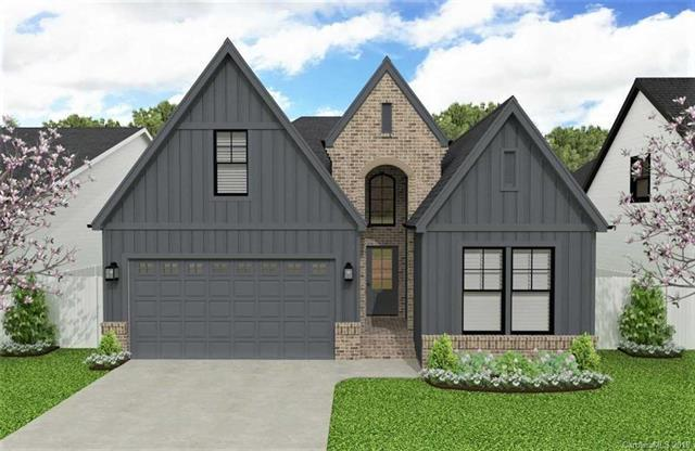 2692 Poplar Cove Drive #21, Concord, NC 28027 (#3429220) :: Robert Greene Real Estate, Inc.