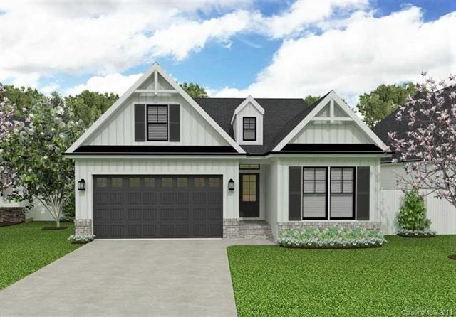 2616 Poplar Cove Drive #3, Concord, NC 28027 (#3429223) :: Robert Greene Real Estate, Inc.