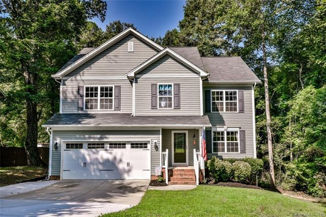 13100 Willow Breeze Lane 1A, Huntersville, NC 28078 (#3429229) :: LePage Johnson Realty Group, LLC
