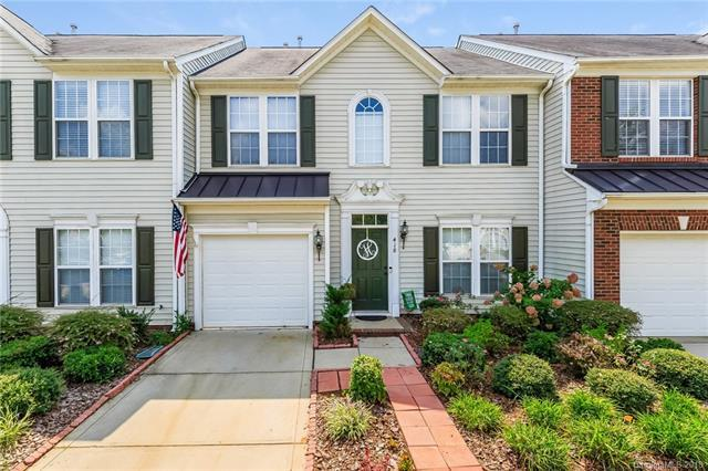 418 Nicklaus Lane #124, Fort Mill, SC 29715 (#3429231) :: The Andy Bovender Team