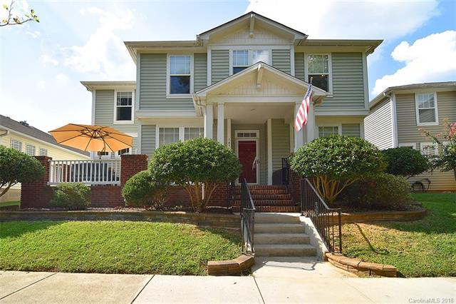 14916 Carbert Lane, Huntersville, NC 28078 (#3429238) :: LePage Johnson Realty Group, LLC