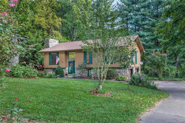 337 Woody Lane, Asheville, NC 28804 (#3429256) :: Puffer Properties