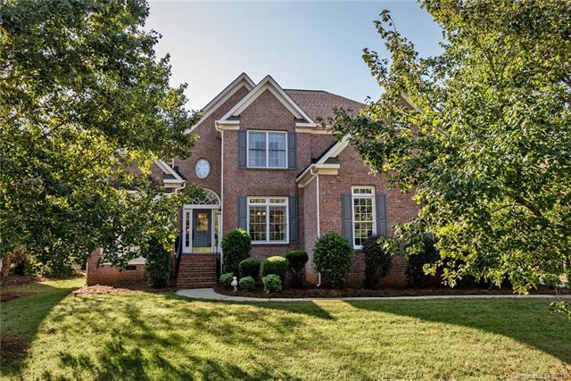 1200 Iveyridge Drive #2, Waxhaw, NC 28173 (#3429278) :: LePage Johnson Realty Group, LLC