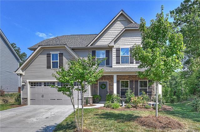 2291 Galloway Lane SW, Concord, NC 28025 (#3429282) :: Cloninger Properties