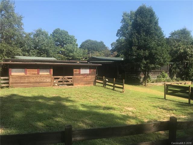136 Mitchell Trail Road, Statesville, NC 28625 (#3429301) :: Team Honeycutt