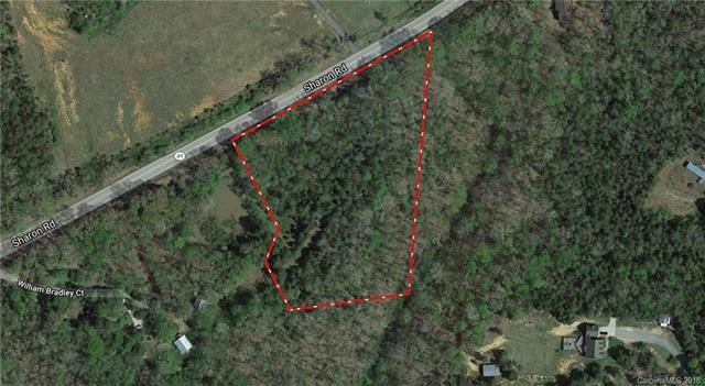 4.71 Acres Sharon Highway, York, SC 29745 (#3429306) :: Mossy Oak Properties Land and Luxury