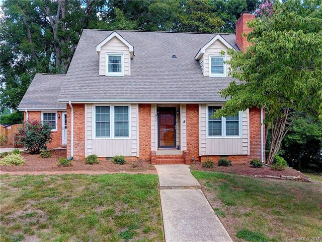 817 Stanfield Drive, Charlotte, NC 28210 (#3429313) :: Phoenix Realty of the Carolinas, LLC