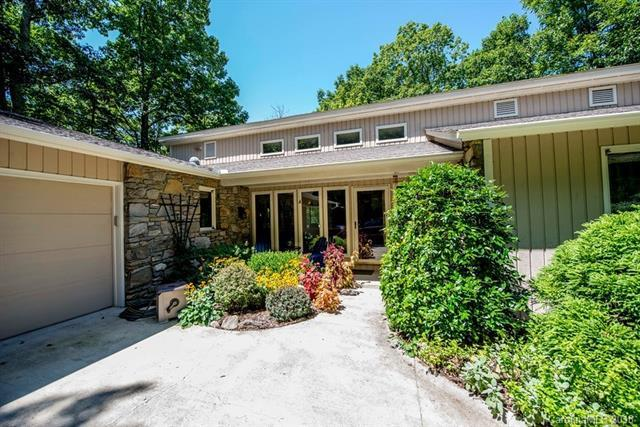 409 Sondley Woods Place, Asheville, NC 28805 (#3429325) :: High Performance Real Estate Advisors
