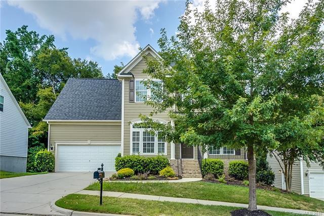 10713 Drake Hill Drive, Huntersville, NC 28078 (#3429342) :: LePage Johnson Realty Group, LLC