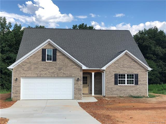 3215 Red Maple Drive, Monroe, NC 28110 (#3429380) :: Exit Mountain Realty