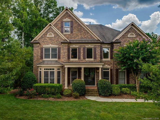 1003 Arundale Lane, Matthews, NC 28104 (#3429395) :: LePage Johnson Realty Group, LLC