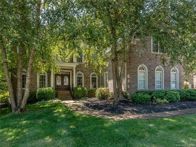 7736 Turnberry Lane, Stanley, NC 28164 (#3429398) :: The Temple Team