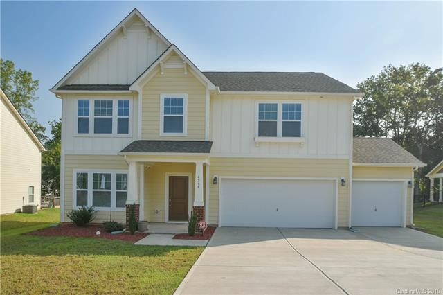 4564 Fox Ridge Lane, Indian Land, SC 29707 (#3429401) :: Team Honeycutt