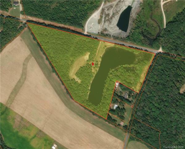 4203 Little Buffalo Creek Road, Mount Pleasant, NC 28124 (#3429417) :: Team Honeycutt