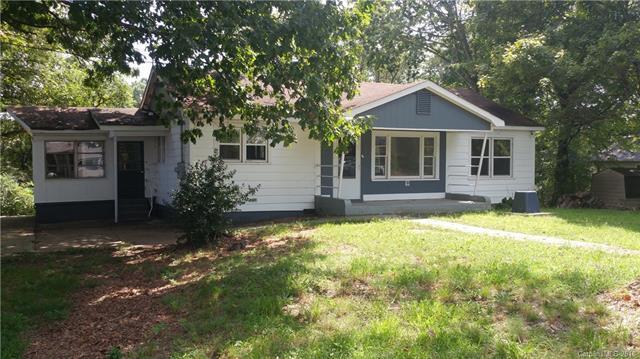 175 Zeb Street, Salisbury, NC 28144 (#3429447) :: Exit Mountain Realty