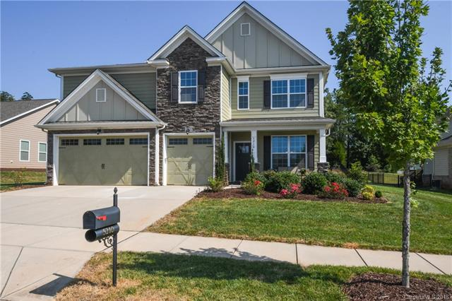 5210 Casper Drive #234, Charlotte, NC 28214 (#3429449) :: LePage Johnson Realty Group, LLC