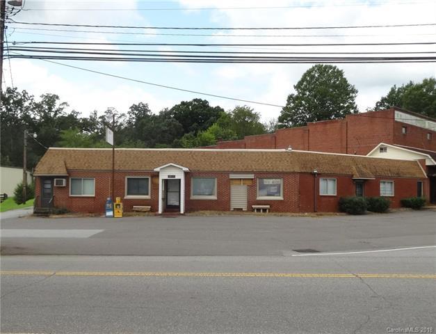 3317 Harmony Highway, Harmony, NC 28634 (#3429451) :: Charlotte Home Experts