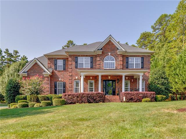 5200 Constance Court, Monroe, NC 28110 (#3429467) :: Odell Realty