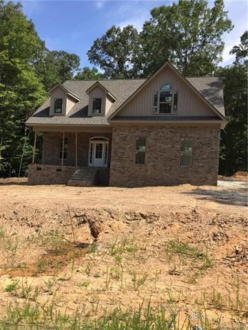 1007 Flat Rock Drive #66, Monroe, NC 28110 (#3429487) :: Mossy Oak Properties Land and Luxury