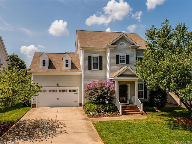 816 Garbow Court, Charlotte, NC 28270 (#3429536) :: High Performance Real Estate Advisors
