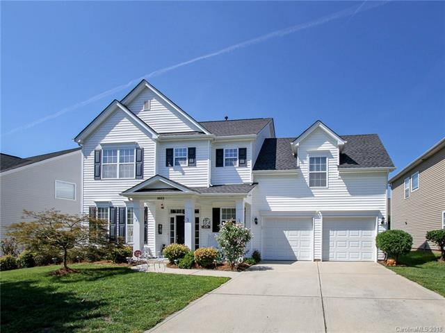 9663 Ravenscroft Lane, Concord, NC 28027 (#3429552) :: LePage Johnson Realty Group, LLC