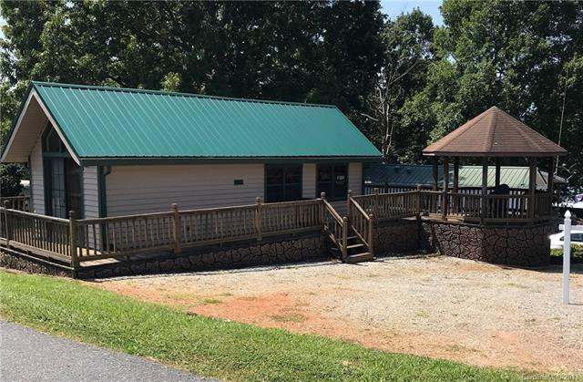 123 Grand View Drive B180/181, New London, NC 28127 (#3429591) :: Rowena Patton's All-Star Powerhouse