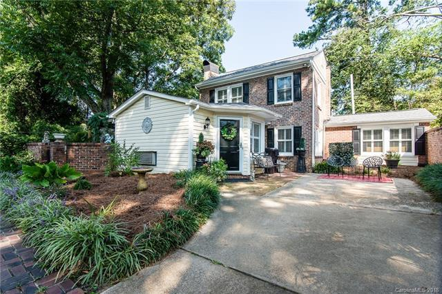 715 Myrtle Drive, Rock Hill, SC 29730 (#3429592) :: LePage Johnson Realty Group, LLC