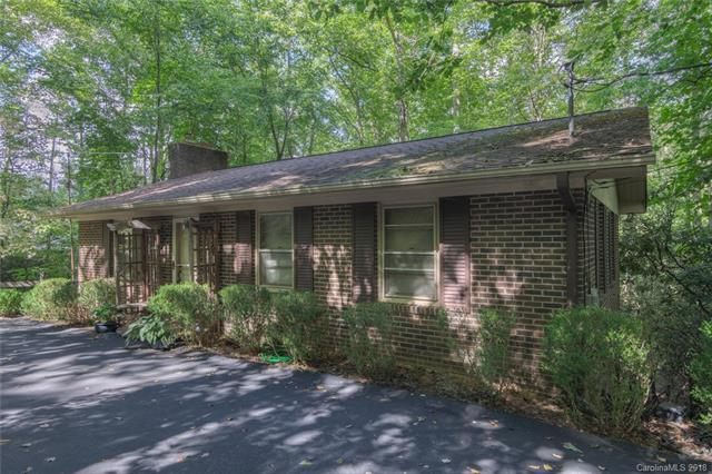 51 Mountain View Road #18, Black Mountain, NC 28711 (#3429616) :: Miller Realty Group