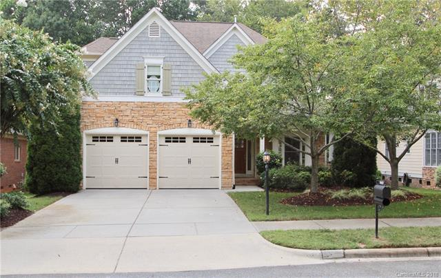 19679 Wooden Tee Drive, Davidson, NC 28036 (#3429621) :: The Ramsey Group