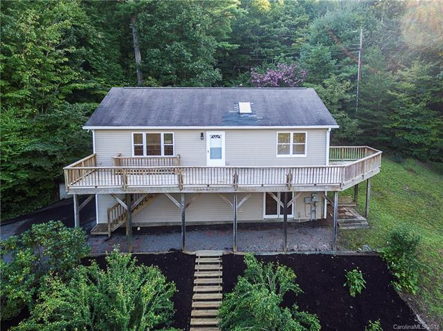 54 Springwood Drive, Asheville, NC 28805 (#3429670) :: LePage Johnson Realty Group, LLC