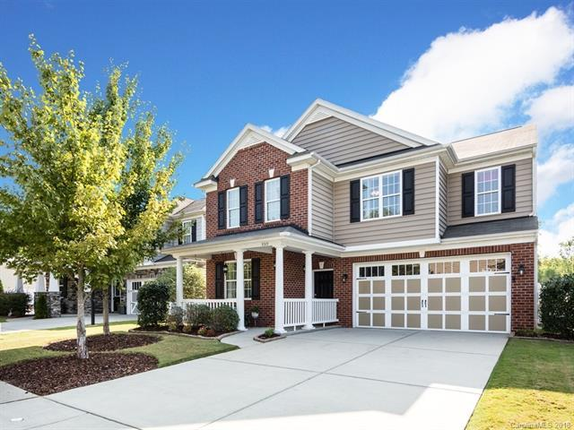 5519 Cactus Valley Road, Charlotte, NC 28277 (#3429680) :: The Ramsey Group