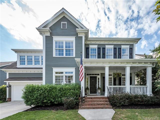 4085 Birkshire Heights, Fort Mill, SC 29708 (#3429685) :: Miller Realty Group