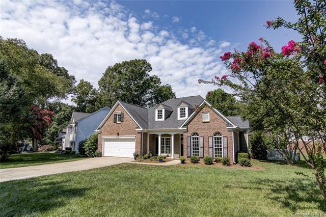15723 Berryfield Street #89, Huntersville, NC 28078 (#3429705) :: LePage Johnson Realty Group, LLC