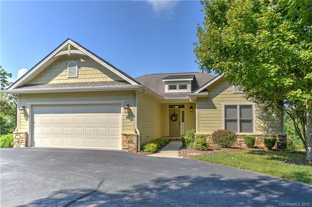 40 Cove Summit Drive N, Hendersonville, NC 28739 (#3429745) :: LePage Johnson Realty Group, LLC