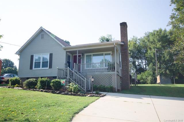125 Marina Lane, Mooresville, NC 28117 (#3429766) :: High Performance Real Estate Advisors