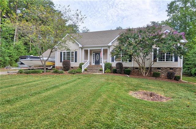 148 Fairway Drive, Mooresville, NC 28117 (#3429777) :: Exit Mountain Realty