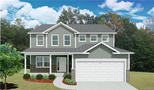 203 Delancy Street, Locust, NC 28097 (#3429784) :: Cloninger Properties