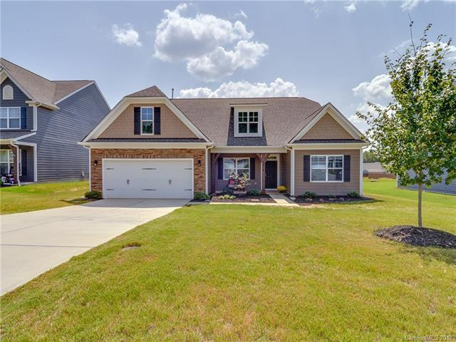 5816 Mcclintock Drive, Denver, NC 28037 (#3429790) :: The Ramsey Group