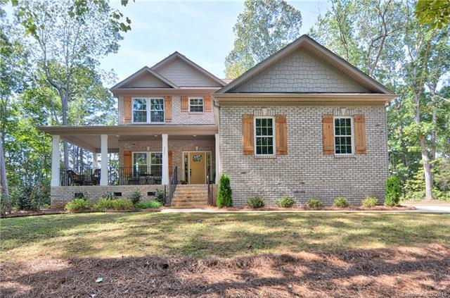 222 Pintail Run Lane, Mooresville, NC 28117 (#3429804) :: Roby Realty