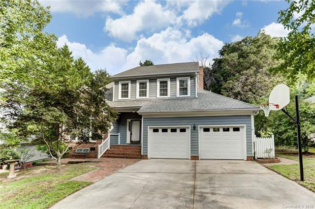 9423 Fairmead Drive, Charlotte, NC 28269 (#3429824) :: Exit Mountain Realty