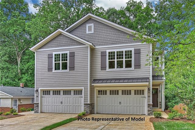 5228 Valley Stream Road A, Charlotte, NC 28209 (#3429835) :: Rowena Patton's All-Star Powerhouse