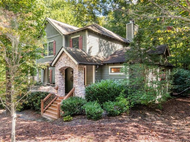 53 Rolling Meadow Lane, Tuckasegee, NC 28783 (#3429849) :: Exit Mountain Realty