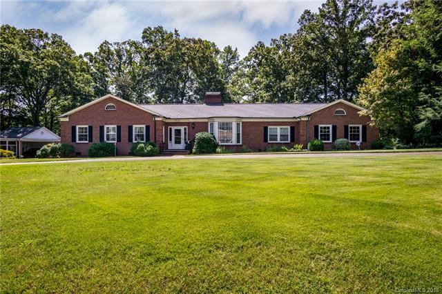 1510 Alexander Road, Rock Hill, SC 29732 (#3429857) :: The Andy Bovender Team