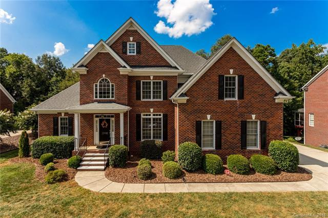 1332 Bershire Lane, Charlotte, NC 28262 (#3429859) :: Exit Mountain Realty