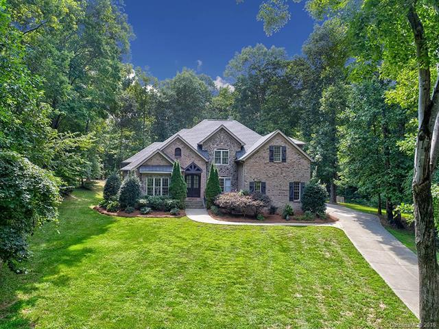 1231 Cabin Creek Court, Fort Mill, SC 29715 (#3429860) :: Exit Mountain Realty