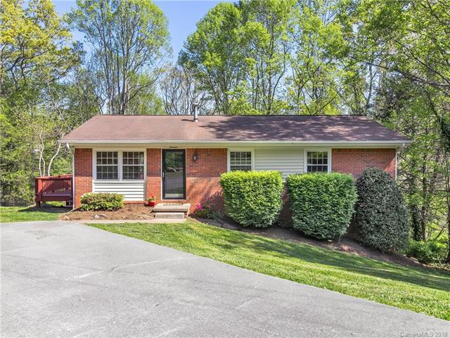 19 Laurel Park Drive, Arden, NC 28704 (#3429870) :: The Ann Rudd Group