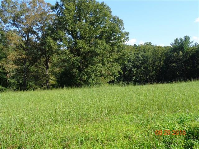tbd Sides Drive, Connelly Springs, NC 28612 (#3429872) :: Rinehart Realty