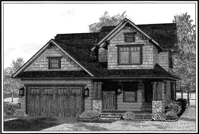 115 Clay Street #4, Fairview, NC 28730 (#3429882) :: Puffer Properties
