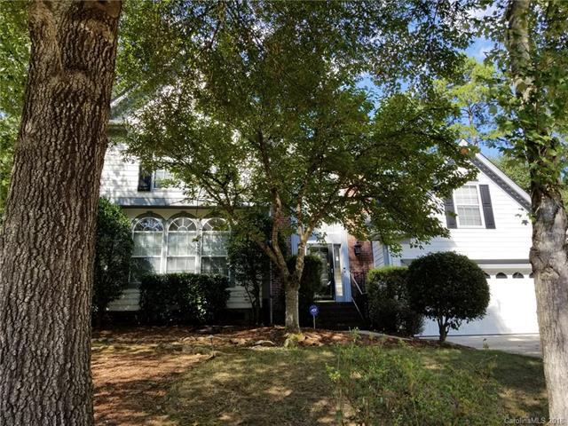 6148 Robley Tate Court, Charlotte, NC 28270 (#3429912) :: LePage Johnson Realty Group, LLC
